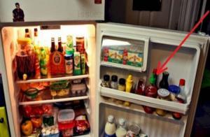 არასოდეს შეინახოთ ეს საკვები პროდუქტები მაცივარში, ის რაც აუცილებლად უნდა იცოდეთ