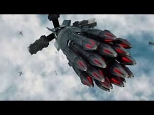 5 საშინელი იარაღი, რომელსაც მოსალოდნელ III მსოფლიო ომში გამოიყენებენ!