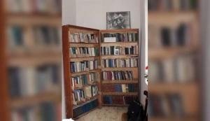 ქ. ოზურგეთის ბიბლიოთეკაში არსებული გარემოს გავლენა ახალგაზრდების  წიგნიერების ხარისხზე