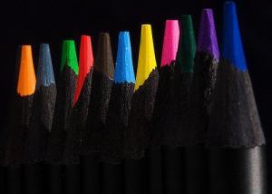ფერის სიმბოლიკა