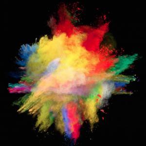 მცირედი ცნობები ფერების შესახებ