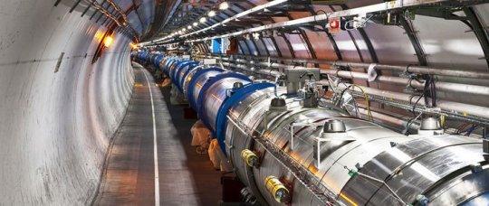 მეცნიერებმა სამყაროს დასაწყისი იხილეს