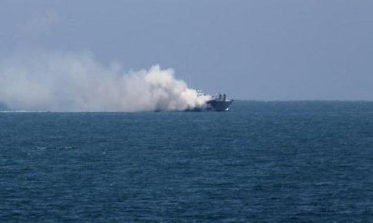 (ISIS)-ის ტერორისტული ორგანიზაცია, ბომბავს საზღვაო ფლოტს და აგრძელებს ტერაქტებს სხვადასხვა ქვეყნებში!
