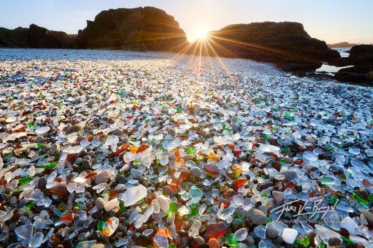 შეუდარებელი სანაპიროები