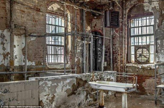 მსოფლიოს ყველაზე საშიში ციხეები, მათ შორის მოხვდა გლდანის ციხეც!