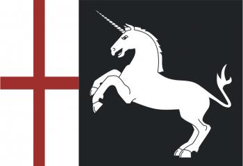 დავითის დროშა