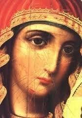 მარიამობის დღესასწაულის შესახებ