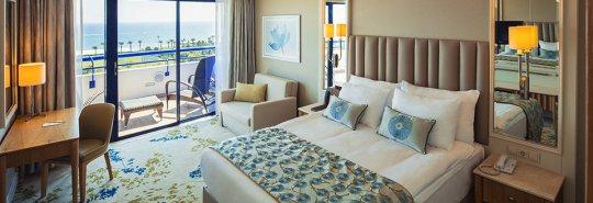 სასტუმრო ტიტანიკი თურქეთში