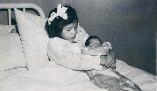 7 ყველაზე ახალგაზრდა დედა მსოფლიოში ანუ ბავშვები,რომლებმაც იმშობიარეს