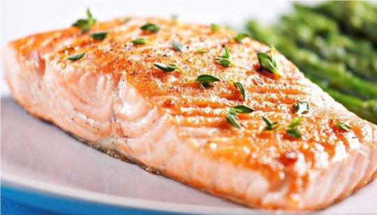 მსოფლიოს 10 ყველაზე ჯანსაღი საკვები!