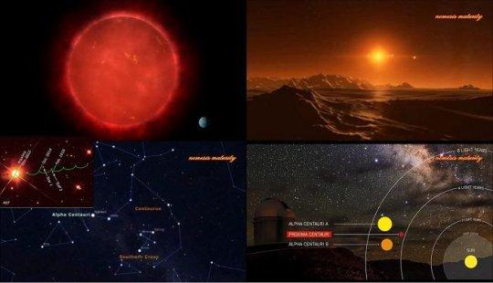 მეცნიერებმა ახალი პლანეტა აღმოაჩინეს,  სადაც ცხოვრება შესაძლებელი იქნება!