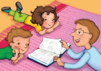 საბავშვო წიგნები