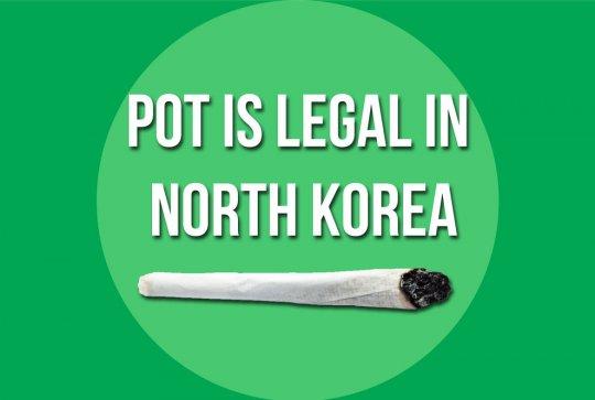 10 გასაოცარი ფაქტი ჩრდილოეთ კორეაზე რომელიც პირ ღიას დაგტოვებთ