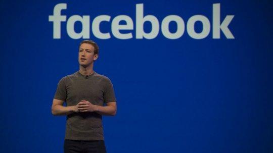 მარკ ცუკერბერგმა განაცხადა რომ შაბათ კვირას ფეისბუქი გაითიშება ხოლმე