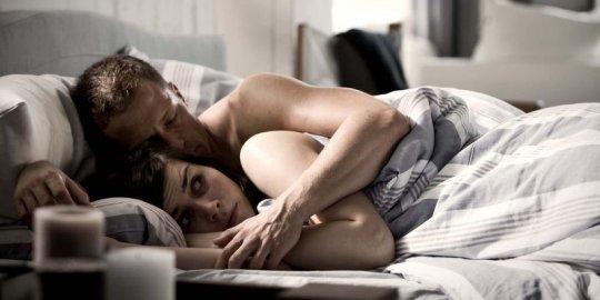 საყვარელი რატომ არის უფრო სექსუალური, ვიდრე ქმარი?