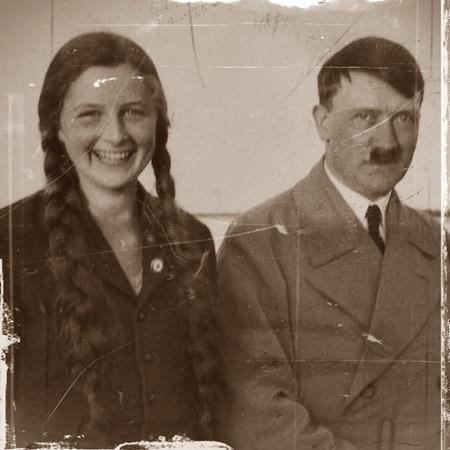 ჰელა რაუბალი..ადოლფ ჰიტლერი