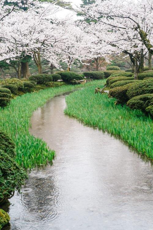 კანაზავა, იაპონია