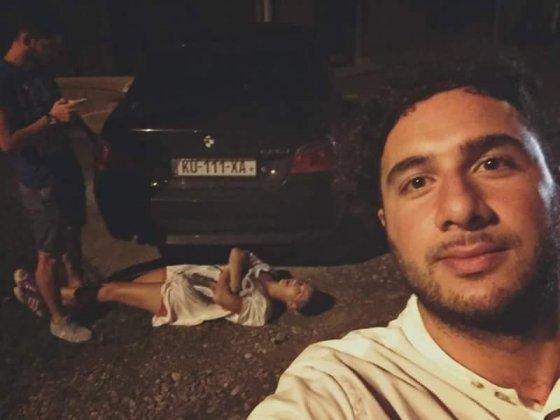 რატომ გაწვა ნინუცა მაყაშვილი მეგობრის მანქანის ქვეშ?