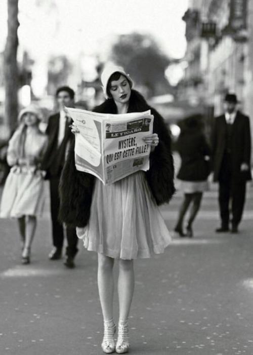 პარიზი-20-იანი წლები