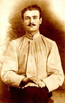 ოასონ კერესელიძე. გმირი რომელიც 1923 წელს ბოლშევიკებმა დახვრიტეს