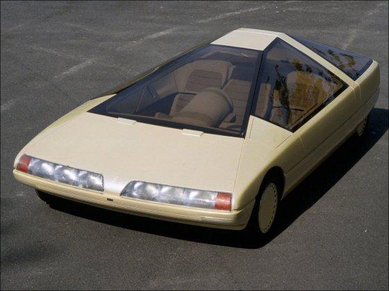 მომავლის მანქანა