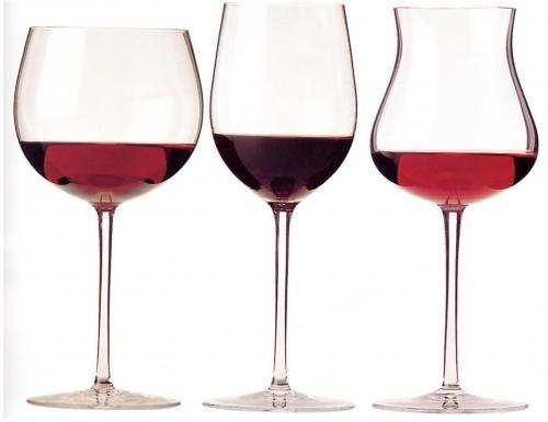 ღვინის ჭიქები