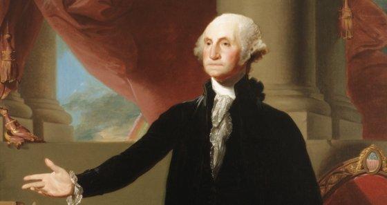 დღეს აშშ-ს დამაარსებლის და ქვეყნის პირველი პრეზიდენტის, ჯორჯ ვაშინგტონის გარდაცვალების დღეა!