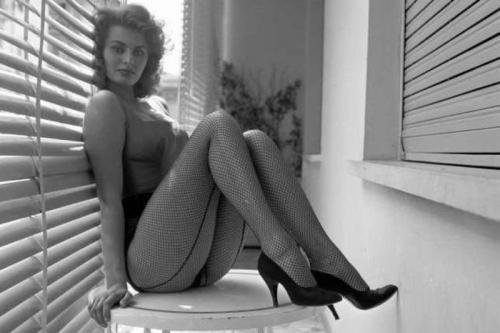 სოფი ლორენი-60-იანი წლები