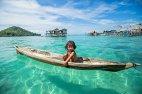 საოცარი  ფოტო ბორნეოს კუნძულებიდან