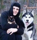 დედაო საყვარელ ცხოველებთან ერთად