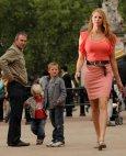 ყველაზე მაღალი მოდელი ქალბატონი, მსოფლიოში !
