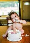 პირველი დაბადების დღე