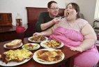 """ჭამე საყვარელო იქნებ მალე გაგისტუმრო """"საიქიოს"""""""