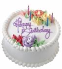დაბადების დღეს გილოცავ, არაჩანდა !!!