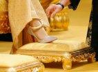 წლის ყველაზე მდიდრული ქორწილი