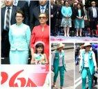 შაბიამნის ახალი პარტია თბილისში - 26 მაისის მოდა, ხალხი შოკიდან ვერ გამოდის...