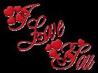 სიყვარული გულებით