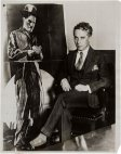 ჩარლი  ჩაპლინი, 1925 წელი