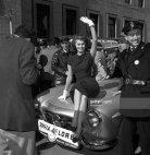სოფი ლორენი, 1956 წელი