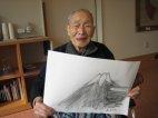 იაპონიაში გარდაიცვალა ყველაზე დღეგრძელი ადამიანი მსოფლიოში