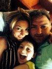 სოფო ბედიას ოჯახი