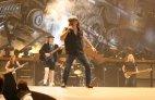 AC/DC სცენაზე