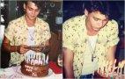 ჯონი დეპი 20 წლის ასაკში