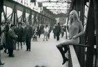 პარიზი , 1967 წ