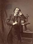 Frederic Auguste Bartholdi- მოქანდაკე მასონი