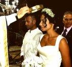 ნიკა გრიგოლიამ საბერძნეთში მეორედ იქორწინა