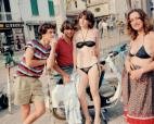 ცხელი ზაფხული იტალიაში-80-იანი წლები