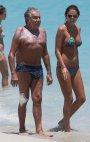 ვარსკვლავური  წყვილი: რობერტო კავალი  და ლიტა  ნილსონი (ასაკში  სხვაობა 47 წელი)