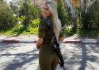 ებრაელი ჯარისკაცი