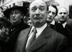 ასე ხვდება ფრანგული საზოგადოება ნაცისტურ ოკუპაციას (1940)